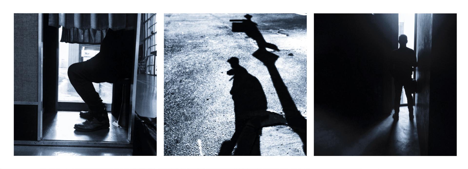 Un homme- La bande song - Samuel Rozenbaum