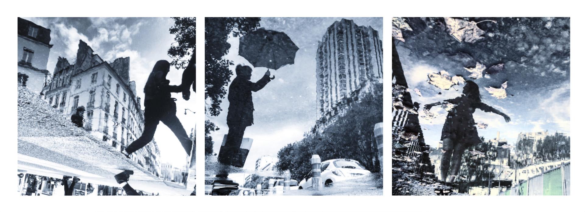 Sous l'eau- La bande song - Samuel Rozenbaum